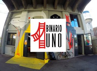 Binario 1 - Treviso