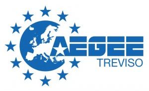 Aegee Logo Treviso
