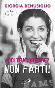 Giorgia Benusiglio - libro